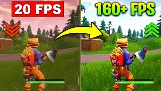 Fortnite Chapter 2 | FPS Pack Download