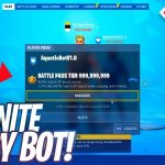 Fortnite Lobby Bot | Fortnite Bot Download