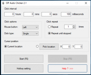 Fortnite Glitch Tool | Auto Clicker Download